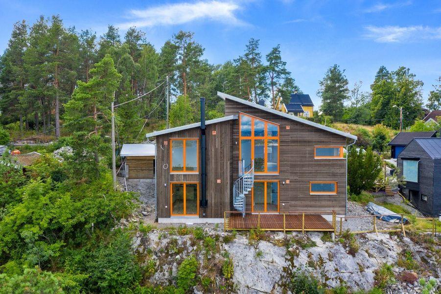 Fjord Hus
