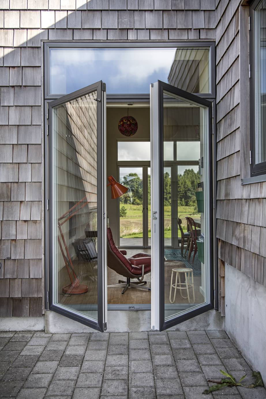 VAW-Terrace Doors
