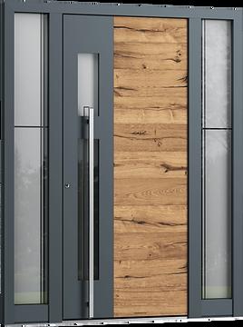 S-500 Spitfire Doors Exclusive