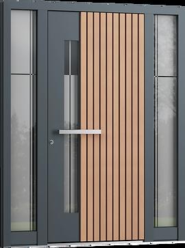 S-500 Spitfire Doors Exclusive 3D Inotherm
