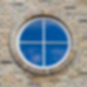 Shaped Triple/Double Glazed Windows