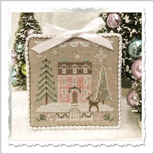 Glitter House #4