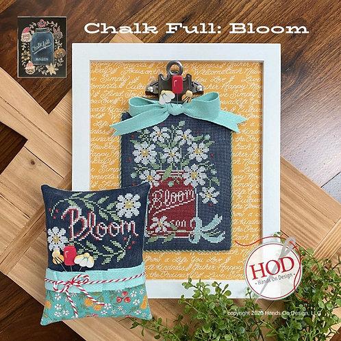 Bloom - Chalk full