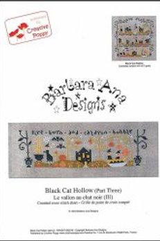Black Cat Hollow Part 3