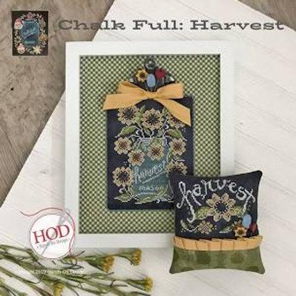 Chalk Full: Harvest