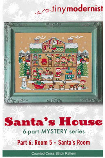 Santa's House - Part 6