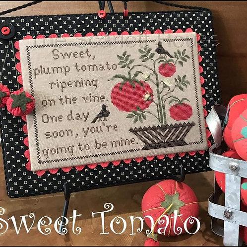Sweet Tomato - The Scarlett House