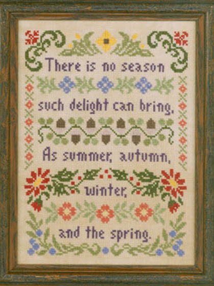 Delightful Seasons