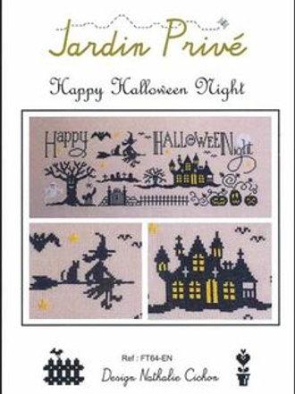 Happy Halloween Night