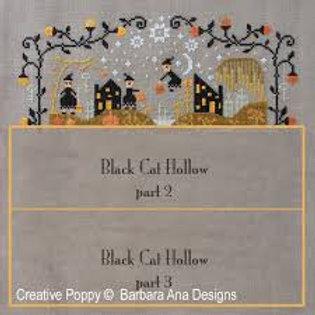 Black Cat Hollow Part 1