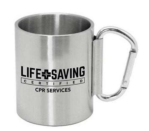 Life Saving Certified Mug