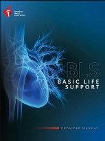 BLS Student Textbook