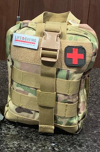 IFAK Trauma Kit