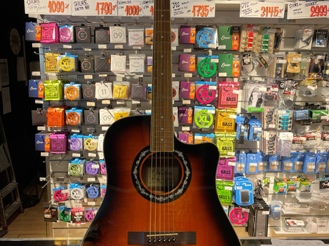 Fender T Bucket-300 CE 1699:- Såld!