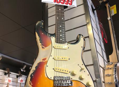 Begagnad ESP 400 Series Relicerad 13999:-
