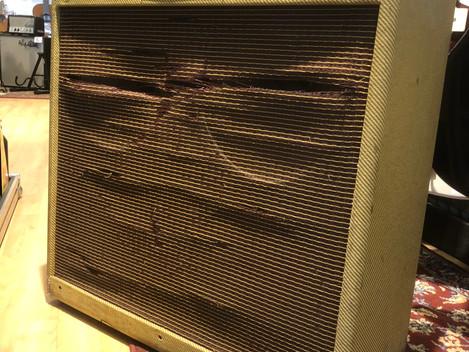 Fender Bassman 10999:-