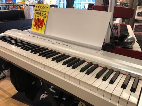 Yamaha P-121 3999:-