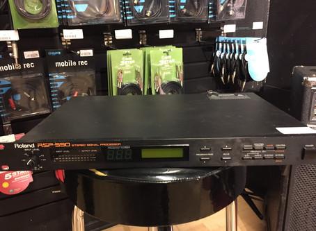 Roland RSP-550 1499 :-