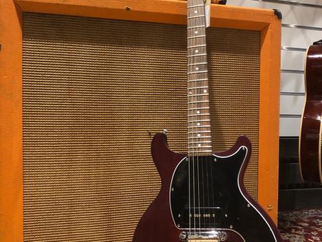Gibson Junior Cherry 6999 :-