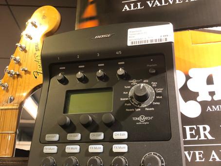 Bose T1 Tonematch mixer 2499:- SÅLD!