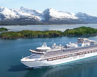 Princess-Cruises-Sapphire-Princess-Alask
