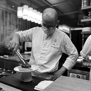 chef taro takayama