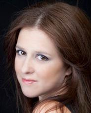 Mercedes Arcuri-Musique aux étoiles