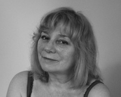 Françoise Buffet, piano