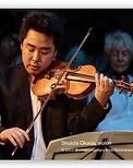 Shuichi Okada-Musique aux étoiles