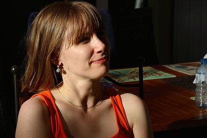 musique aux etoiles, Suzana Bartal
