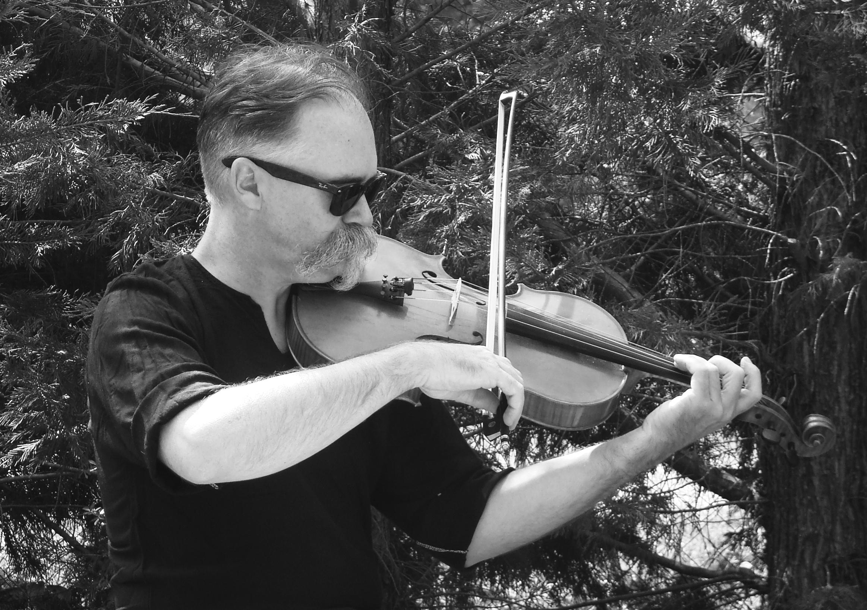 Fabrice Durand, violon alto