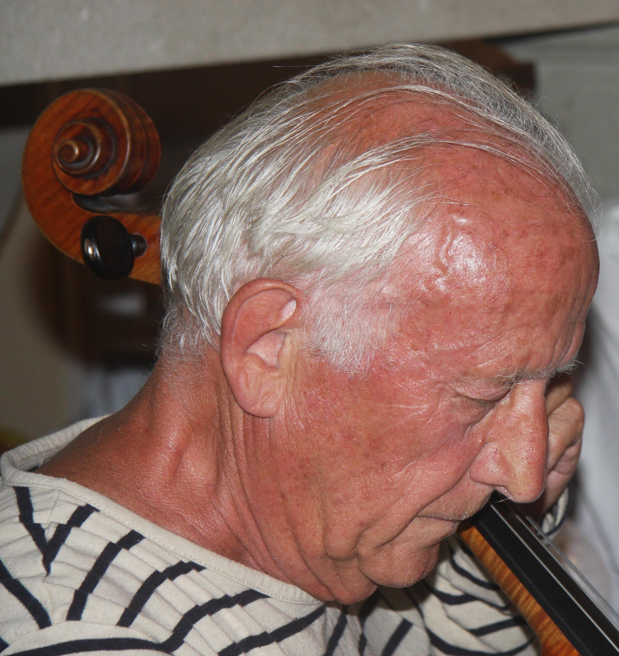 René Benedetti, violoncelle
