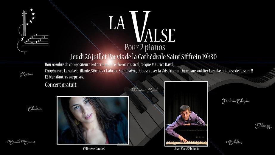 Cèlimene Daudet-Musique aux étoiles