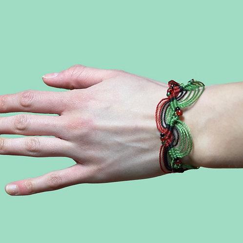 Twine Bracelet