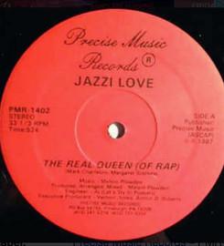 Jazzi Love
