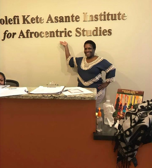 institute for Afrocentric Studies