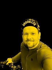 Oberschenkel wie Roberto Carlos, aber viel schönere Haare. Ist zum Radsport gekommen, als der Manta nicht mehr durch den TÜV kam. Ein anderes Auto war einfach undenkbar. Inhaber sämtlicher Strava-Segmente zwischen Köln und Bochum und offizieller Gute-Laune-Beauftragter im Gruppetto. Kann Karate. Fährt gern Windschatten für die Kölner Trainingstiere und trinkt Espresso doppelt.  Ohne Stützräder: seit dem letzten Karneval In der Bidon: Daiquiri - 5,5:2:1 Lieblingsziel: Riesenbagger im Tagebau Stundenrekord: 6 Kölsch, 7 Daiquiri und 'ne Packung Kippen.  Gebt Kudos und Applaus und fahr mal hinterher!