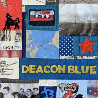 Deacon Blue detail