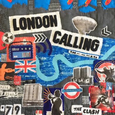 London Calling detail