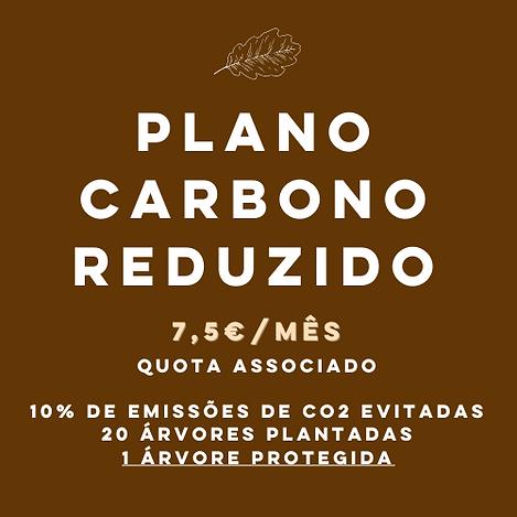 Plano Carbono Reduzido