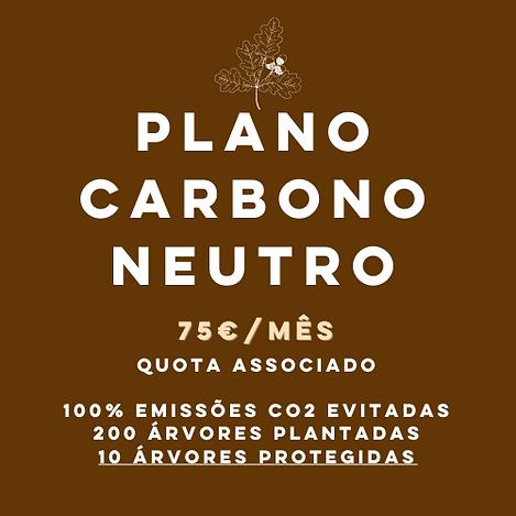 Plano Carbono Neutro