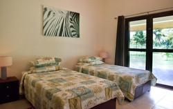 Catbird Cottage second bedroom