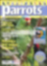 Parrots UK Magazine - BBR article