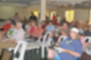 Belize Bird Rescue presentation to Parrot Lover's Cruise (2011)