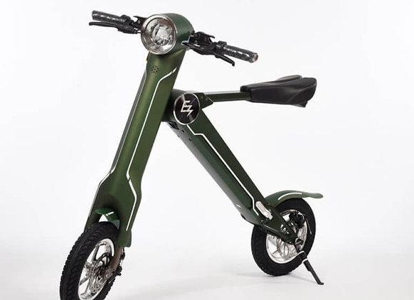 EZ Rider Green