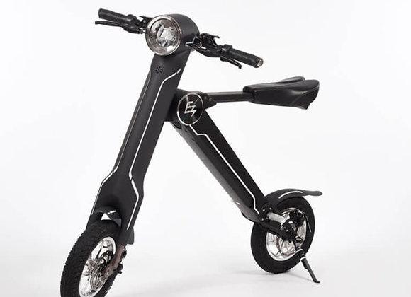 EZ Rider Black