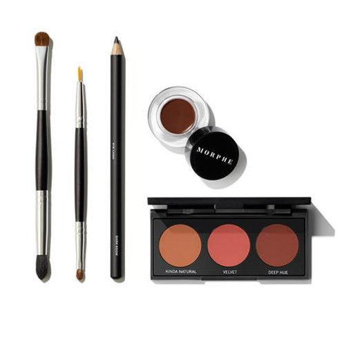 #Morphe Weapons of Mass Seduction |Pure Nude