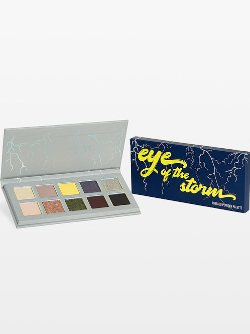 #Kylie Weather Collection Kyshadow | Eye of the Storm