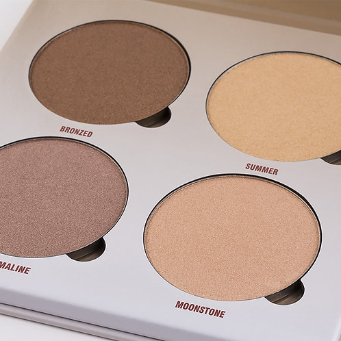 #Anastasia  Glow Kit | Sun Dipped