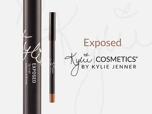 #Kylie Lip Liner by Kylie Jenner | Exposed